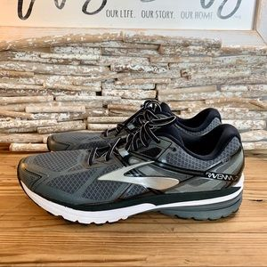 Brooks Ravenna Men's Sz 11 Athletic Running Shoes